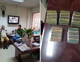 Triệt phá đường dây đánh bạc qua mạng với số tiền 1.000 tỷ đồng
