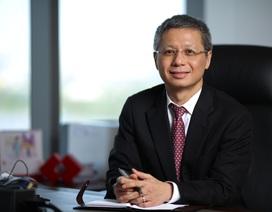 """Tổng Giám đốc Techcombank Nguyễn Lê Quốc Anh: Thành công là """"trái ngọt"""" từ hành trình chuyển đổi mạnh mẽ"""