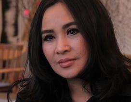 """Diva Thanh Lam: """"Ở lứa tuổi này, tôi không thể yêu """"mù lòa"""" như lúc trẻ"""""""