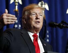 Lý do ông Trump ngần ngại công bố nội dung cuộc điện đàm với Tổng thống Ukraine