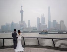 Gia đình Trung Quốc kết hôn, ly hôn 23 lần chỉ trong 1 tháng