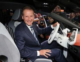 Nhiều lãnh đạo Volkswagen bị truy tố vì vụ gian lận khí thải