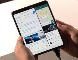 Chi phí thay màn hình cho Galaxy Fold có thể lên tới 14 triệu đồng