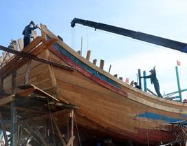 Phú Yên: Triển khai đăng ký cải hoán tàu cá dưới 15 m