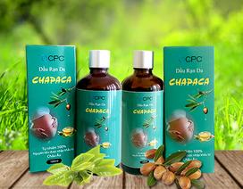 Dầu rạn da Chapaca: Giải pháp đột phá trong phòng và ngăn ngừa rạn da ở phụ nữ