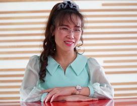 CEO Vietjet Nguyễn Thị Phương Thảo đã làm nên lịch sử trong ngành hàng không
