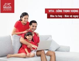 CEO Generali Việt Nam: Thường xuyên, liên tục, có kỷ luật là đầu tư khôn ngoan