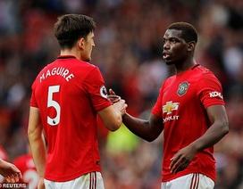 Paul Pogba yêu cầu mức lương cao hơn C.Ronaldo tại Man Utd