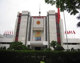 177 phường ở Hà Nội dự kiến không tổ chức Hội đồng nhân dân
