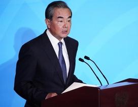 """Bị chỉ trích, Trung Quốc nói không định chơi """"Trò chơi vương quyền"""" với Mỹ"""