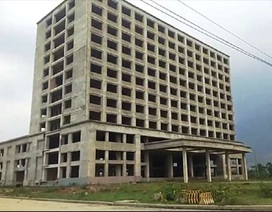 Kinh doanh khách sạn tại Khu kinh tế Vũng Áng rơi vào cảnh điêu đứng
