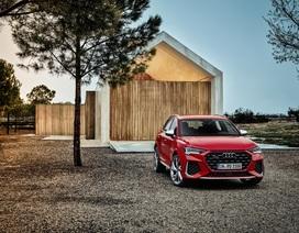 Audi Q3 RS quyết đấu GLA 45 với động cơ 400 mã lực