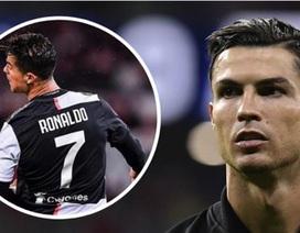C.Ronaldo là ngôi sao thể thao được ngưỡng mộ nhất hành tinh