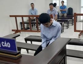 Nam thanh niên cứa cổ tài xế taxi ở Hà Nội, đạp xe đi trốn ở… Hòa Bình