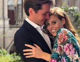 Công chúa Anh đính hôn với triệu phú bất động sản