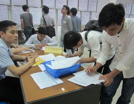 Hà Nội: Số lao động thất nghiệp đăng ký nhận hỗ trợ học nghề tăng gấp 3 lần