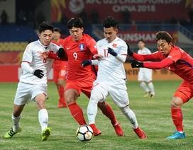 """""""Ở bảng đấu càng dễ thở, đội tuyển Việt Nam càng phải cẩn thận hơn"""""""