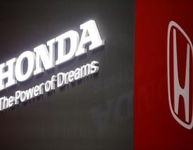Honda sẽ xoá sổ xe động cơ diesel vào năm 2021