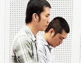 Bác kháng cáo của 2 anh em chém người tại quán nhậu