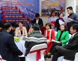 Thái Nguyên: Chủ động kết nối cung cầu, tạo việc làm cho người lao động