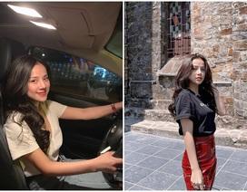 """Cô gái Nghệ An quyến rũ, sở hữu giọng hát """"ngọt lịm tim"""""""