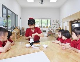 Tiêu chí chọn trường mầm non chất lượng cho con tại TP. Hồ Chí Minh