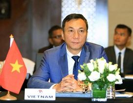 """Ông Trần Quốc Tuấn: """"Các đối thủ của U23 Việt Nam không hề dễ chơi"""""""