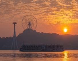 """""""Vụt sáng"""" như Quảng Ninh: Du lịch thăng hoa, kinh tế tăng trưởng thần tốc"""