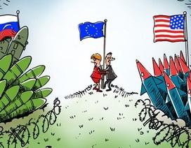 Nga - NATO: Đề nghị đầy ẩn ý