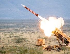 Mỹ đưa dàn khí tài quân sự tới Ả rập Xê út