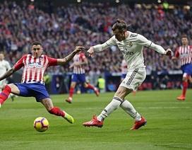 Atletico - Real Madrid: Kinh điển tại Metropolitano