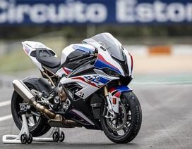BMW phải triệu hồi mẫu sport hàng đầu S1000 RR phiên bản 2019