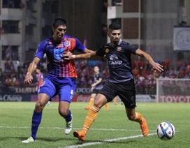 Thái Lan nâng chất lượng đội tuyển dựa vào nguồn cầu thủ Thái kiều