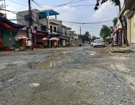 """Vụ 30 năm, 9 đời chủ tịch không làm nổi 592m đường: UBND tỉnh Hà Tĩnh chỉ đạo """"nóng"""""""