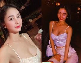 """Hot girl Jun Vũ khoe tăng cân, ngày càng gợi cảm khi """"có da có thịt"""""""