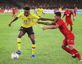 Cầu thủ nhập tịch Malaysia lên tiếng thách thức tuyển Việt Nam