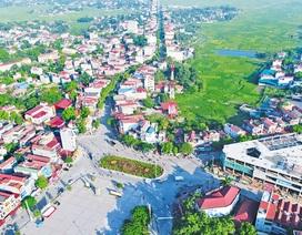 Thị trường đất nền bất động sản Bắc Giang tăng nhiệt trong 6 tháng cuối năm 2019