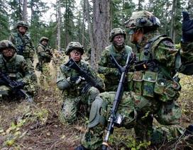 Sách Trắng Quốc phòng Nhật Bản nhấn mạnh mối đe dọa Trung Quốc