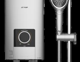4 lưu ý khi chọn mua bình nước nóng cho gia đình