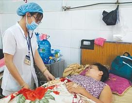 Việt Nam sử dụng thuốc mới ngăn chặn tình trạng sốt rét kháng thuốc