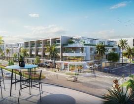 """Toàn cảnh bất động sản Đà Nẵng: Cơ hội """"hái ra tiền"""" nhờ đầu tư nhà phố"""