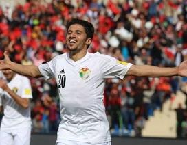 """Sở hữu ba ngôi sao thi đấu ở châu Âu, U23 Jordan """"thách thức"""" U23 Việt Nam"""