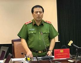 Vụ triệt phá ma túy khủng ở Kon Tum: Các tiền chất sản xuất ma tuý được bán công khai