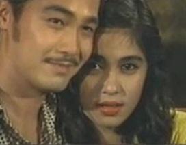 Việt Trinh tiết lộ ảnh hiếm với người tình màn ảnh Lý Hùng