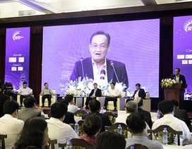 """TS Trần Du Lịch: Tư duy """"kinh tế vùng"""" thay tư duy """"kinh tế tỉnh"""""""