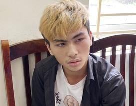 Hà Nội: Bắt giữ nghi can dùng hung khí đâm tài xế taxi công nghệ để cướp