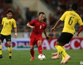 HLV Park Hang Seo sẽ chọn đội hình nào để đấu Malaysia?