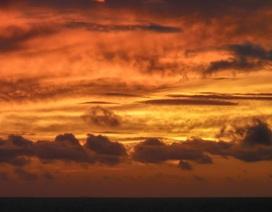 """""""Túi khí"""" bí ẩn dưới đáy đại dương có thể chứa 50 triệu tấn CO2"""