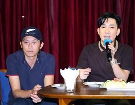 Sau sự cố cháy sân khấu, Quang Hà tiết lộ sự thật bất ngờ