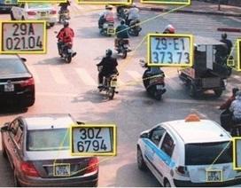 Camera phát hiện vi phạm giao thông phải đạt tiêu chuẩn như thế nào?